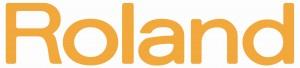 Roland logo to use