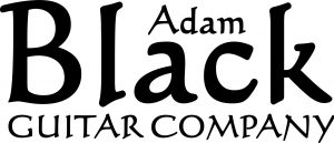 Adam Black Logo - big